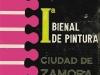 I Bienal de Zamora, 1971.