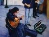 Músicos en el Rastro II