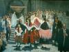 El Corpus en la Alberca (Salamanca)