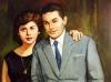 Abilio y Pilar