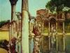 Canopo de la villa de Adriano