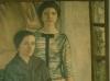 Mi madre y Jesusa