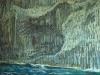 Los órganos (Isla de la Gomera)