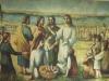 El Milagro de los panes y los peces (mural)